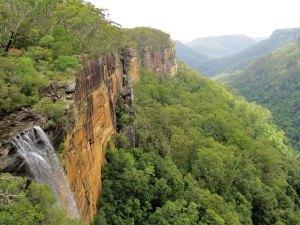 Fitzroy Falls Australië