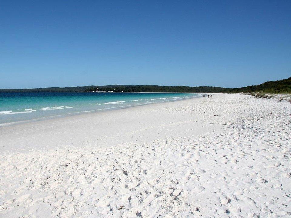 Jervis Bay Australië
