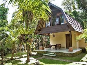 Pondok Bambu Homestay Ubud