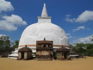 tempel Polonnaruwa Sri Lanka