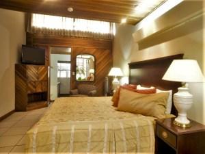 hotel aranjuez San José Costa Rica
