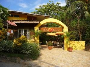 Hotel Aurora Montezuma Costa Rica