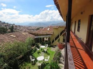 Hotel Apu Wasi Cusco Peru
