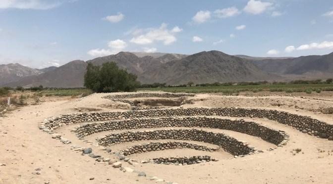 Nazca Peru