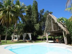 Hostal Cabañas Safari Palenque Mexico