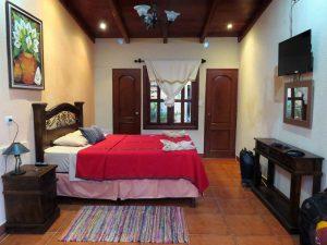 Kamer in Vista al Cerro Antigua Guatemala