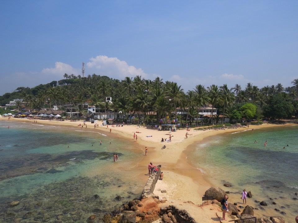 De beste reistijd voor Sri Lanka