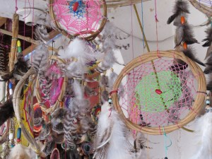 Dreamcatchers Bacalar Mexico