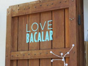 Love Bacalar Mexico