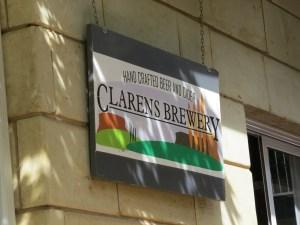 Clarens Brewery Zuid-Afrika