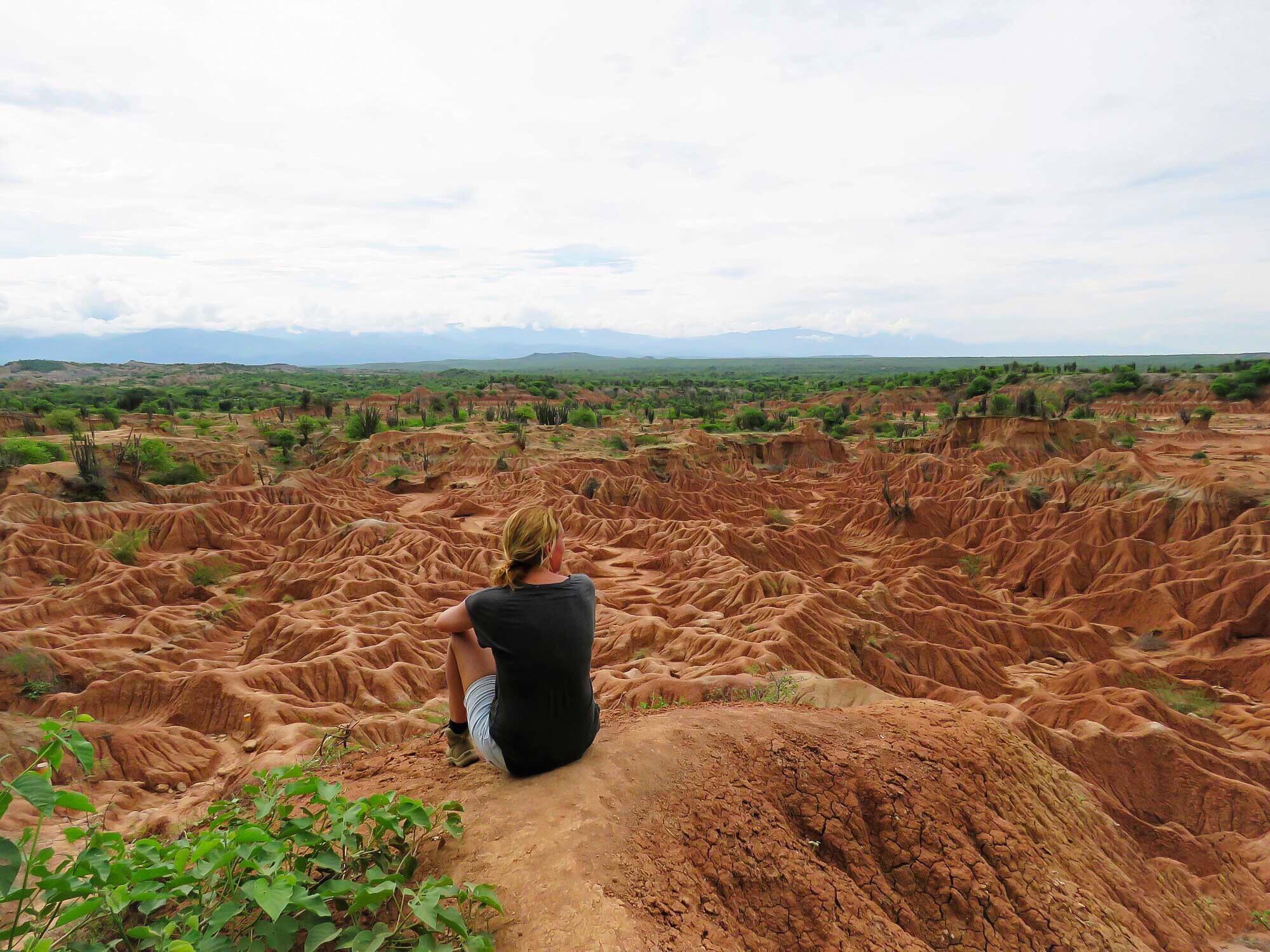 Tatacoa Desert Colombia
