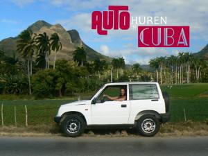 auto huren in Cuba