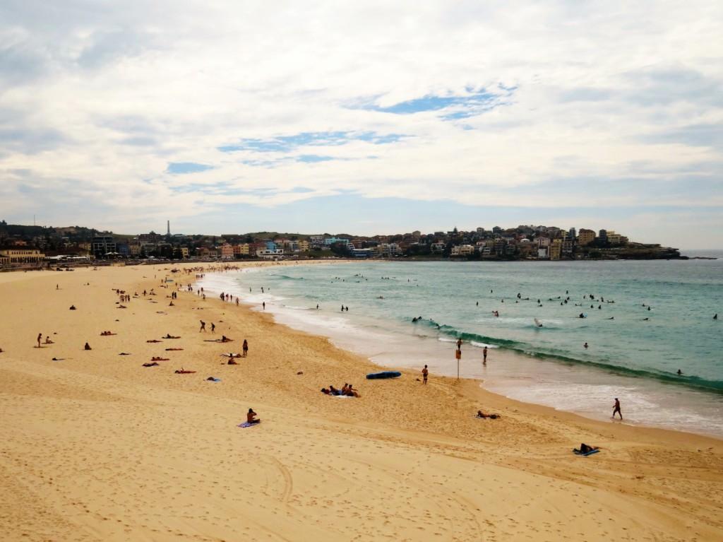 Bondi-Beach-bij-Sydney-Australie