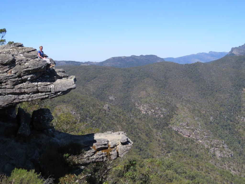 Halls-Gap-the-Balconies-Australia