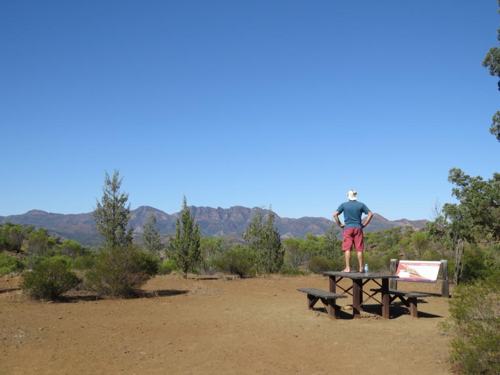 Flinders-Ranges-Outback-Australia