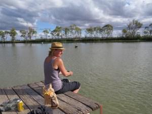 Murray river