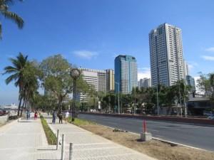 Stadsbeeld-Manila-Filipijnen