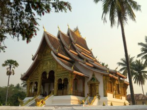 Royal-Palace-Luang-Prabang-Laos