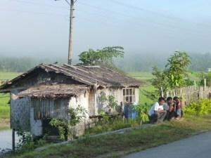 Puerto Princesa naar El Nido Filipijnen