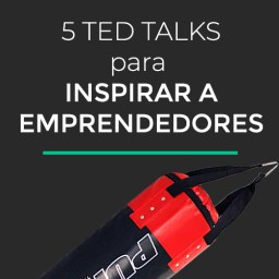 ted talks emprendimiento empresa