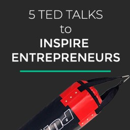 ted talks companies start up