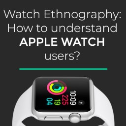apple watch ethnography social investigation