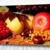 Постер Осень и облепиха