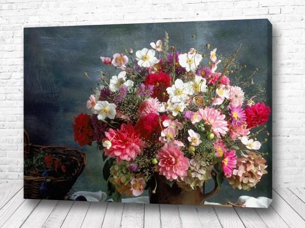 Постер Букетик цветов