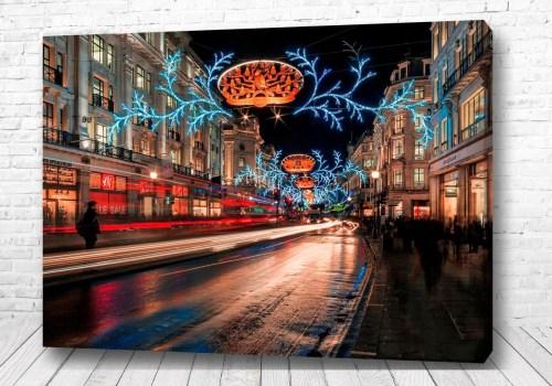 Постер Центра Лондона