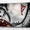 Постер Лондонский постер