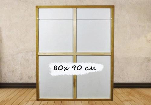 Подрамник для холста 80 x 90 см