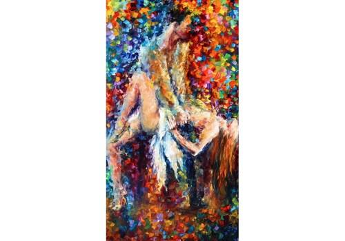 Картина Страстный танец