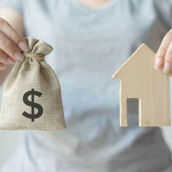 hipoteca y prestamo