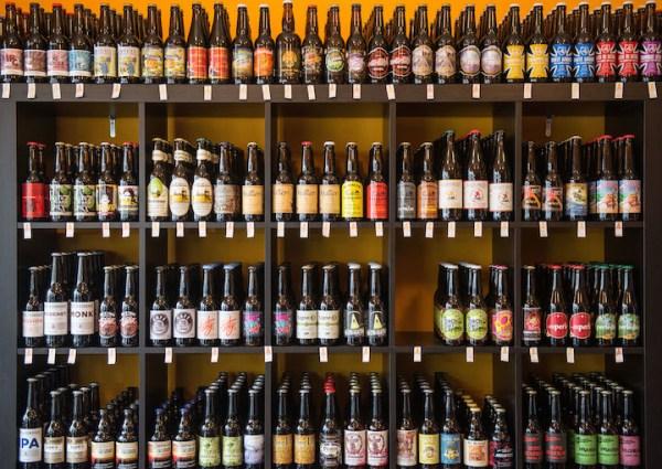 Our Top Six Craft Beer Shops Around Paris « HiP Paris Blog
