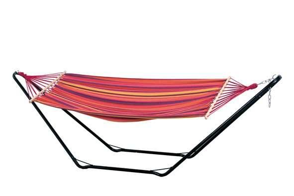 Amazonas Beachset hangmat set