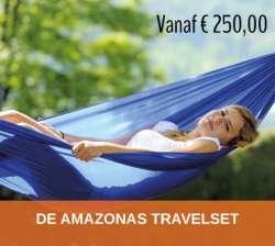 Amazonas-travelset