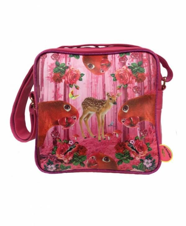 schooltas Bambi