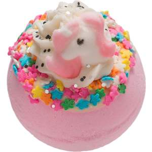 bath blaster I believe in unicorns