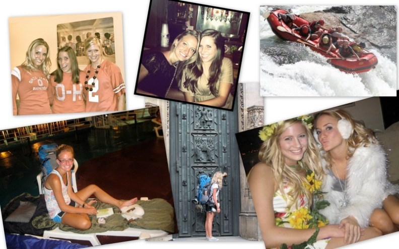 College at OSU: the school year spent partying, and the summers abroad