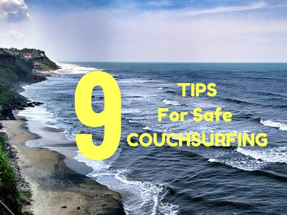 Tips For Safe Couchsurfing Hippie In Heels - 9 safety tips for travelers to switzerland