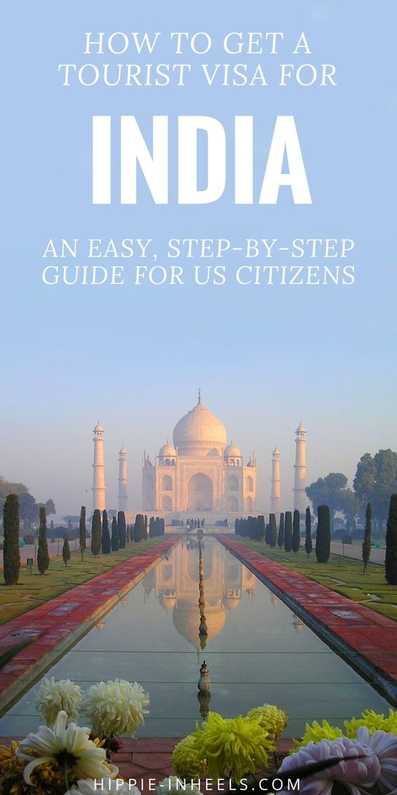 Step by Step: How to Apply for Indian Tourist Visa from USA - Hippie Zil Visa Application Form For Stani Nationals on