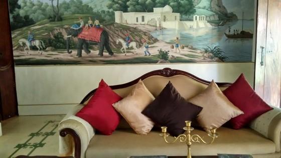 siolim house