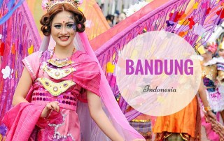 what to do in bandung