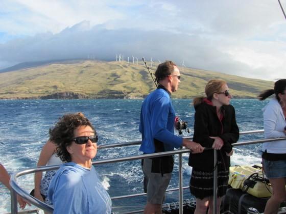 activities to do in maui hawaii alli nui sailing