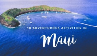 my little guide to maui