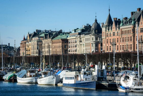 luxury guide to stockholm sweden