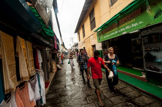 10 Days in Kerala Backpacking Tips & Itinerary jew town