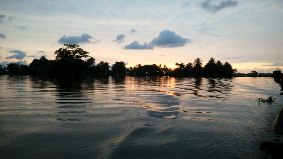 What to expect on a Kerala houseboat in Alleppey