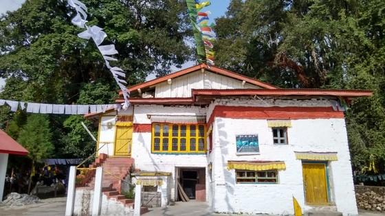 Ugyenling Monastery