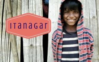 Mini Guide to Itanagar & unique look at market